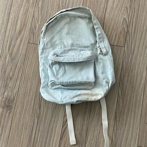 Handbags - Jean Backpack